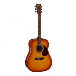 GUITARRA ACUSTICA CORT EARTH 70 LVBS