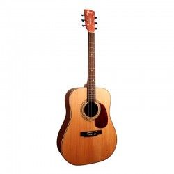 GUITARRA ACUSTICA CORT EARTH-70 OP