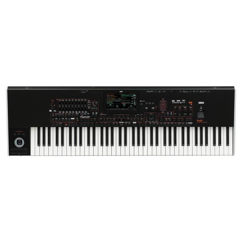 teclado-korg-pa4x-76