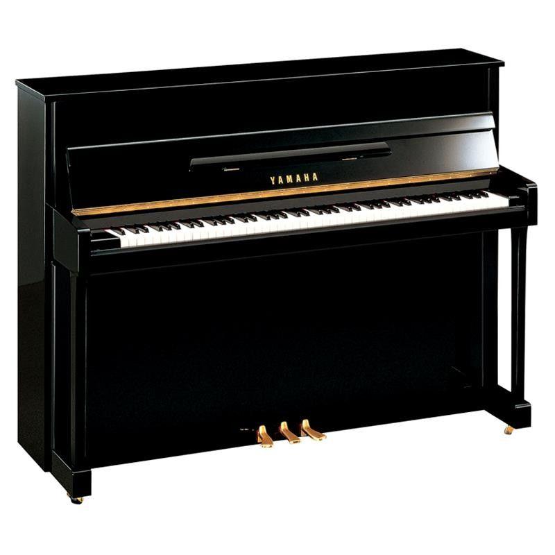 PIANO YAMAHA B-2 PE NEGRO PULIDO