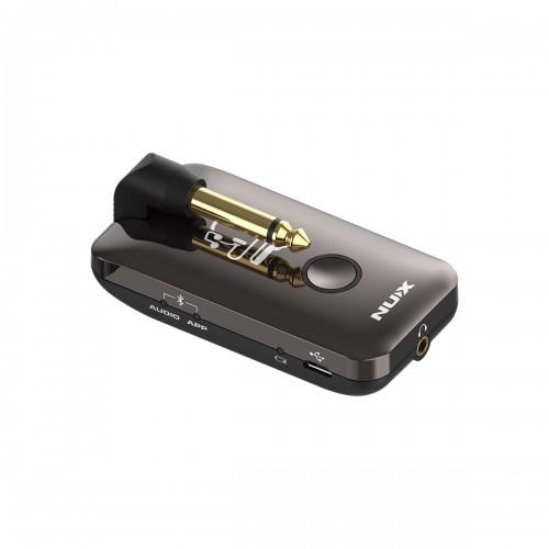 AMPLIFICADOR AURICULARES NUX MP-2 GUITARRA/BAJO