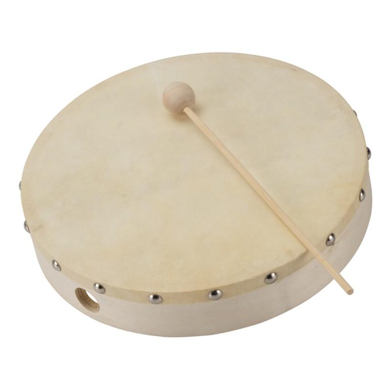 pandereta-12-natural-soundsation-stb-12-con-golpeador