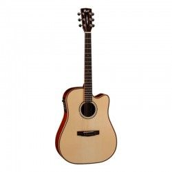 GUITARRA ELECTROACUSTICA CORT AS-M4