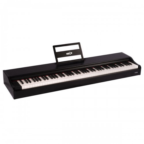PIANO DIGITAL NEXT ST-20 BK + SOPORTE
