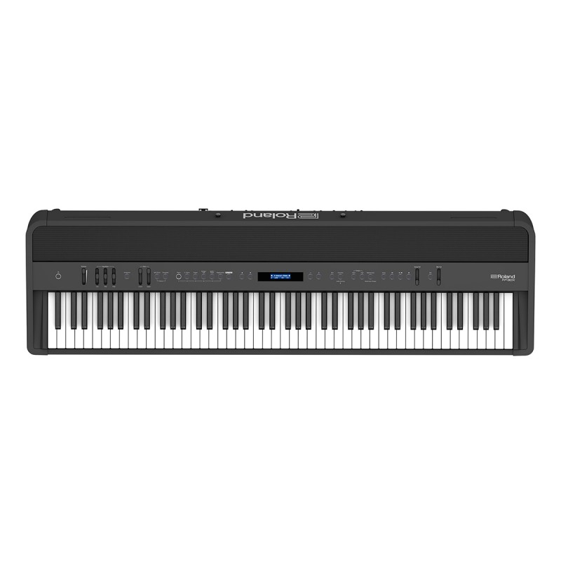 PIANO DIGITAL ROLAND FP-90X BK
