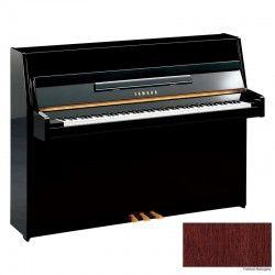 PIANO YAMAHA B-1 PM CAOBA PULIDO