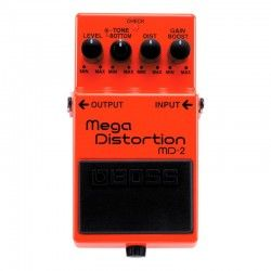 PEDAL GUITARRA BOSS MD-2