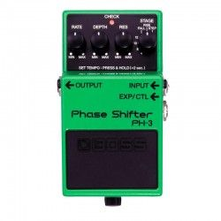 PEDAL GUITARRA BOSS PH-3