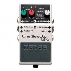 PEDAL GUITARRA BOSS LS-2