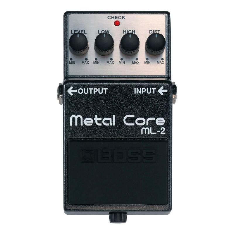 PEDAL GUITARRA BOSS ML-2