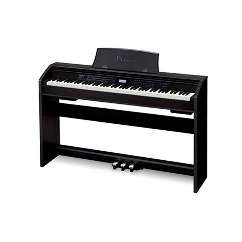 PIANO DIGITAL CASIO PRIVIA PX-780 BK