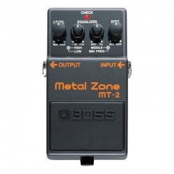 PEDAL GUITARRA BOSS MT-2