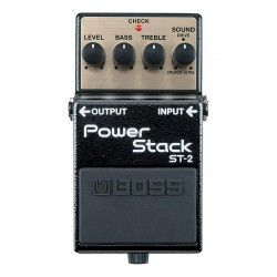 PEDAL GUITARRA BOSS ST-2