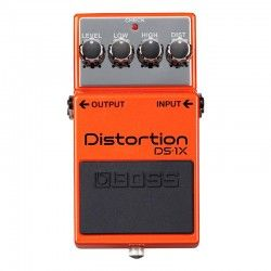 PEDAL GUITARRA BOSS DS-1X