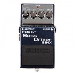 PEDAL GUITARRA BOSS BB-1X