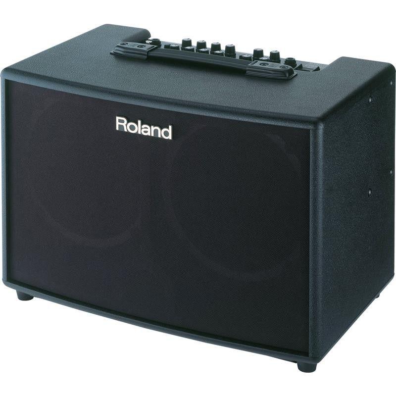 AMPLIFICADOR GUITARRA ROLAND AC-90