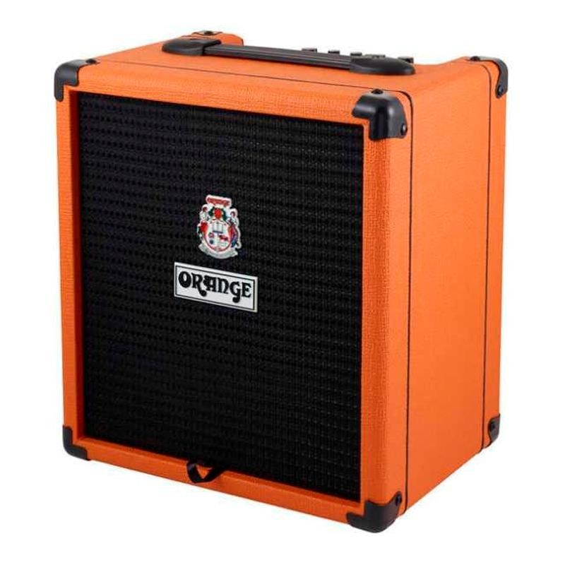 AMPLIFICADOR BAJO ORANGE CR25BX COMBO