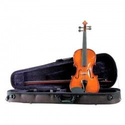 VIOLIN 1/8 KREUTZER SCHOOL