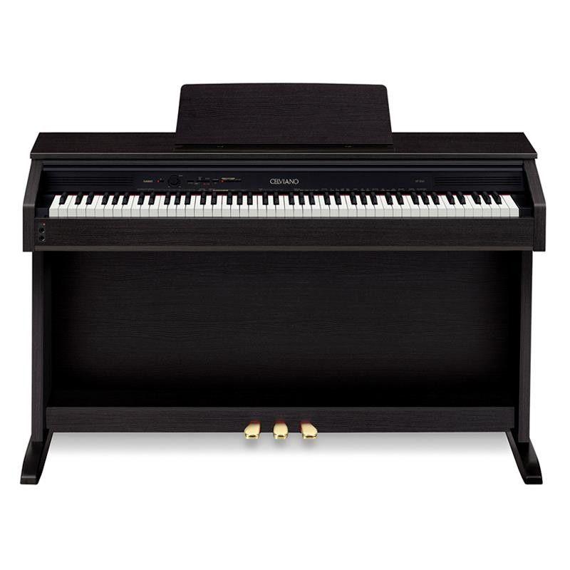 PIANO DIGITAL CASIO CELVIANO AP-260BK
