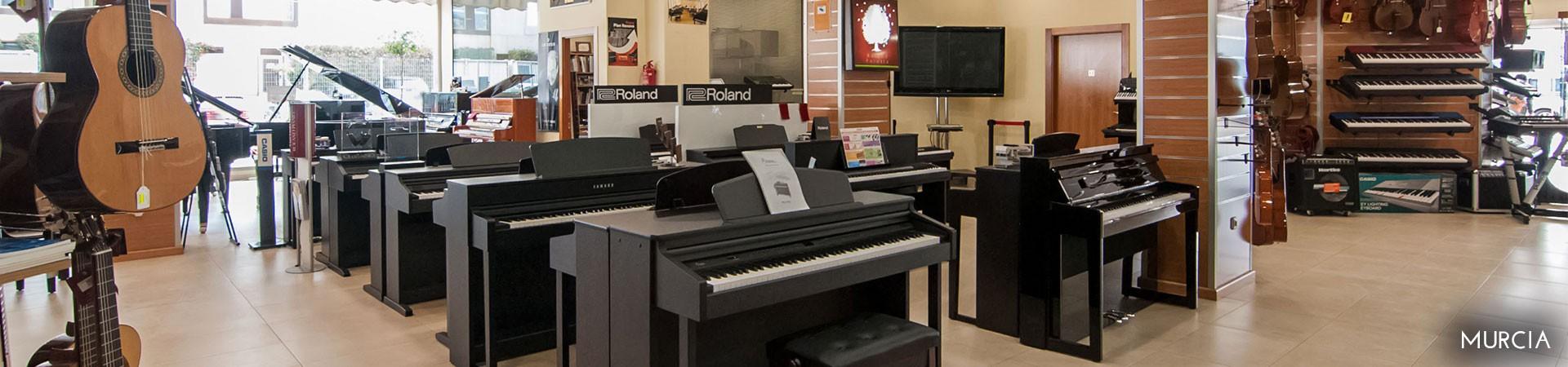 Descubre Klavier Murcia
